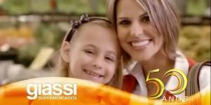 Giassi Supermercados 50 anos _ Funcionários (0.00.29.29)
